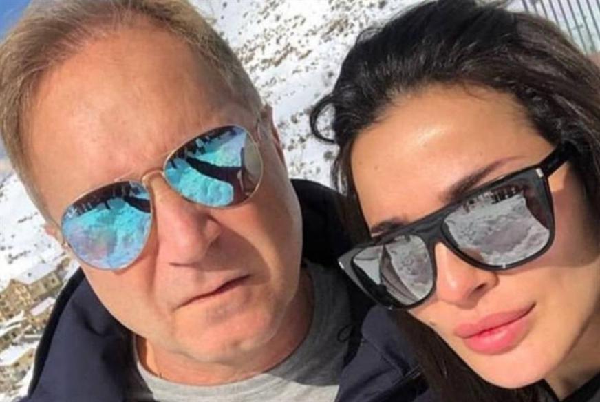 نادين نجيم تنفصل عن زوجها: كن صديقي