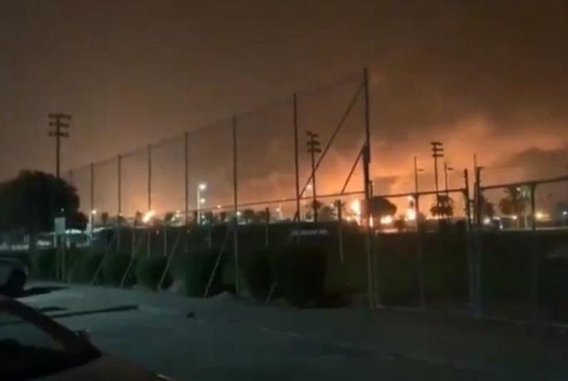 كيف تعاطى الإعلام الخليجي مع استهداف «ارامكو»؟