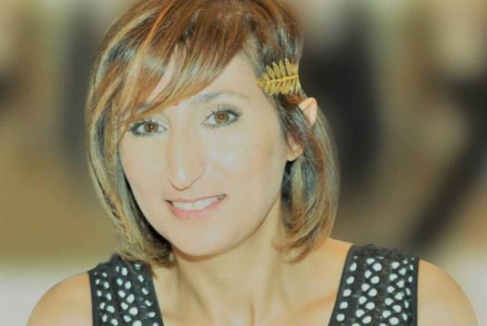 نادين أبو زكي: فيل في الظلمة