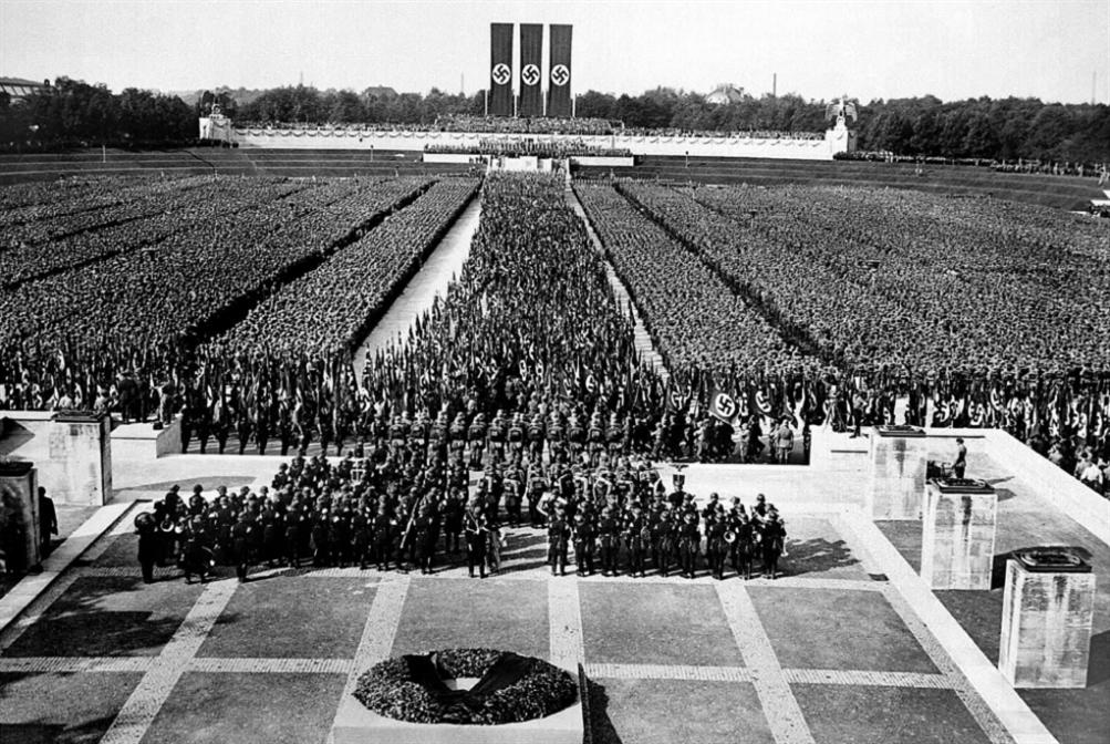 سينما البروباغندا: تاريخ من «التلاعب» بالجماهير