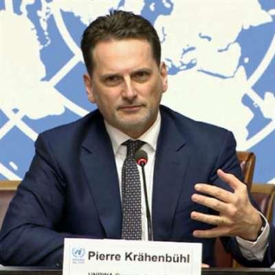 مفوَّض الأونروا في بيروت: محاولة فاشلة لتسويق المظلومية