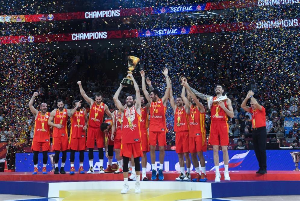 إسبانيا بطلة العالم بعد انتظار 13 عاماً