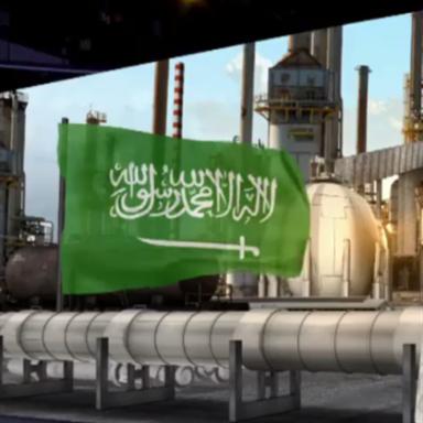 الإعلام السعودي يعّد خسائره ويستنجد بالغرب