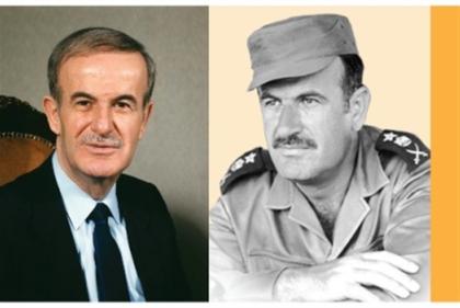 «الرجل الذي لم يوّقع» في دمشق