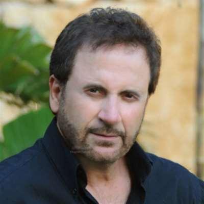 غسّان صليبا والأوركسترا: عاللبناني!
