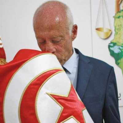 تونس | سعيّد والقروي يتصدّران: منظومة الحكم تتصدّع!