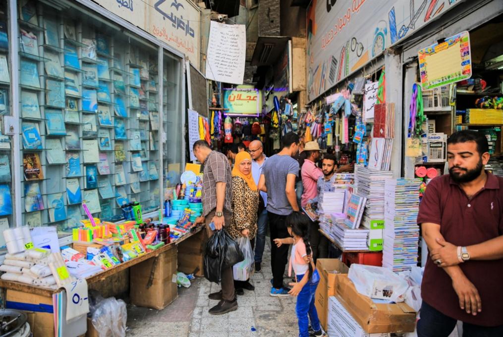 مصر | قرار بمنع «مقاولي الجيش» من السفر: لا لمحمد علي جديد