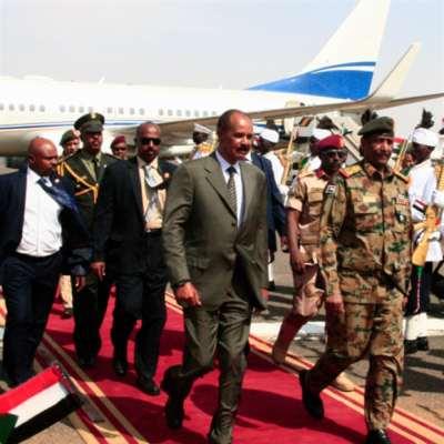 السودان | عسكر النظام ينظّفون ساحتهم: البرهان يقصي المتعاطفين مع الثورة