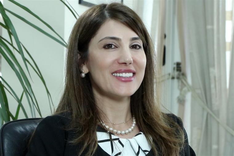 مديرة جديدة للجامعة العربية المفتوحة في لبنان