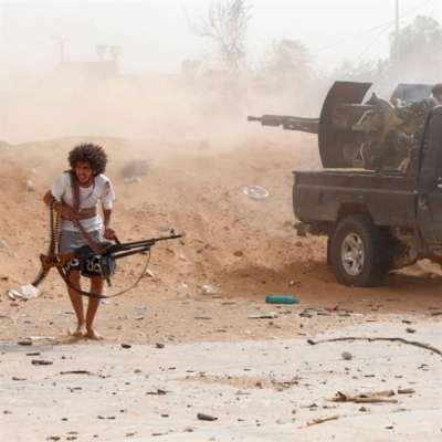 ليبيا | «الأخبار» تنشر تفاصيل العرض الإماراتي: هكذا أرادت أبو ظبي لفلفة «مجزرة مرزق»