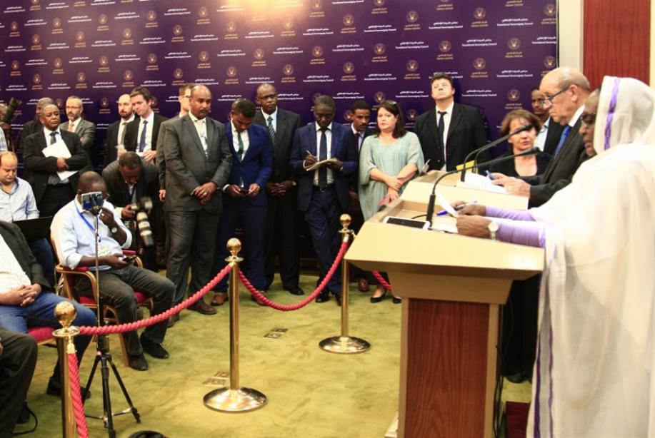 السودان | زحمة أوروبية في الخرطوم: استكشاف لفرص «الاستثمار»