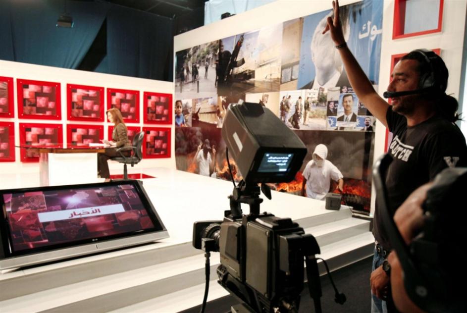 تلفزيون «المستقبل» : تقسيط التعويضات وإغلاق الهواء؟