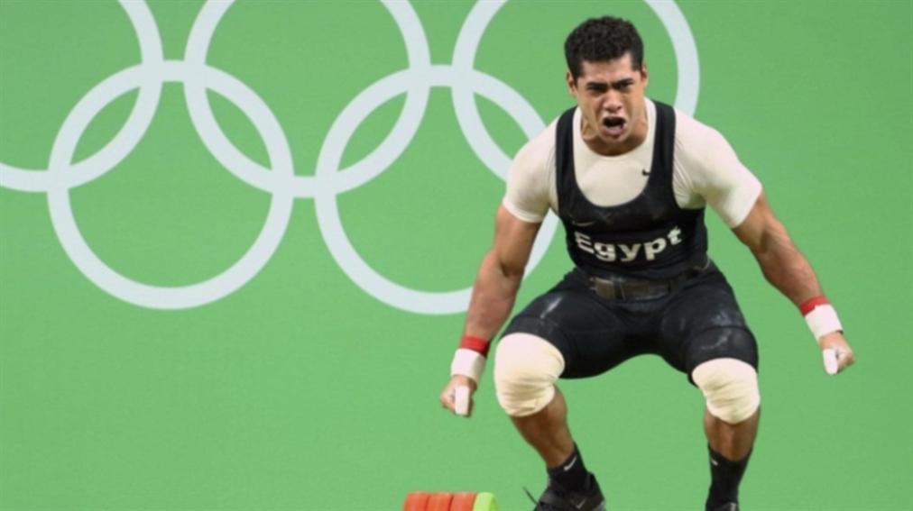 صورة المنشطات تُبعِد مصر عن بطولة العالم