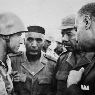 «إرث عبد الناصر» | 5 يونيو: كيف وقع الزعيم في الفخ المنصوب؟