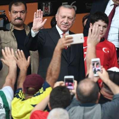 أردوغان في مواجهة «تحالف السبعة»