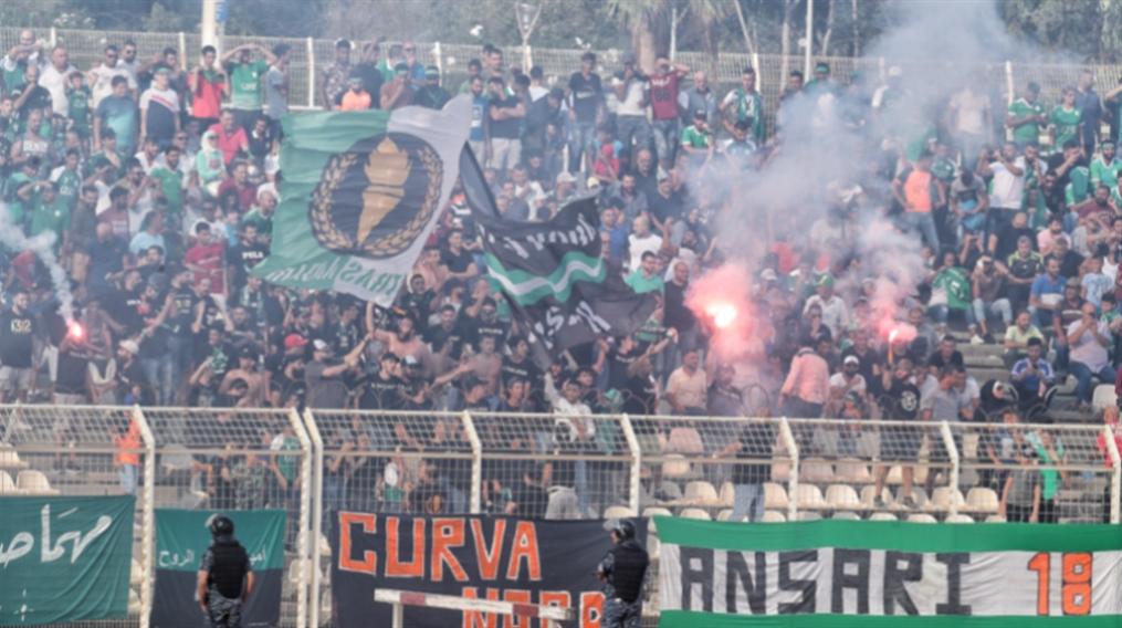 صورة الأنصار مشتاق إلى لقب الدوري