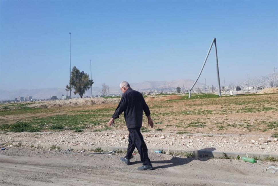 عام ونصف عام على «تسويات» الغوطة الشرقية: كيف الحال؟