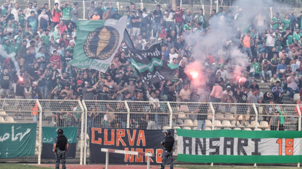 صورة الدوري ينطلق بمباراة الديربي
