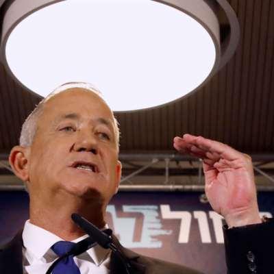غانتس يرفض دعوة نتنياهو: حكومة موسّعة برئاستي