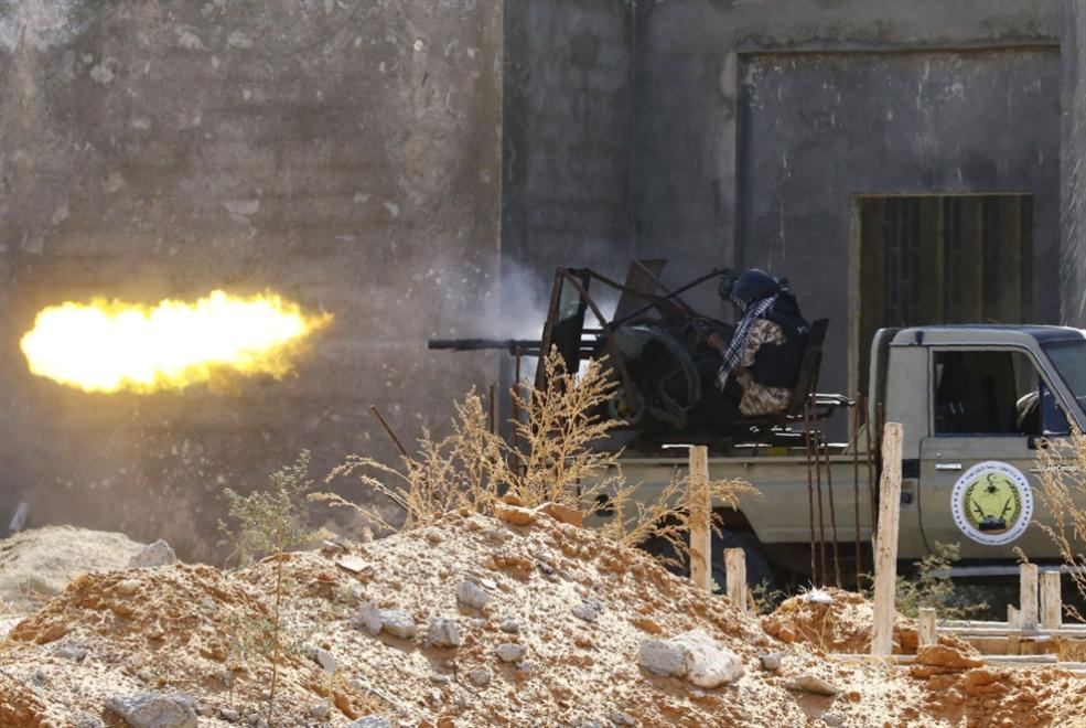 تكثيف الجهود الدولية حول ليبيا: كوّة في جدار الحرب؟