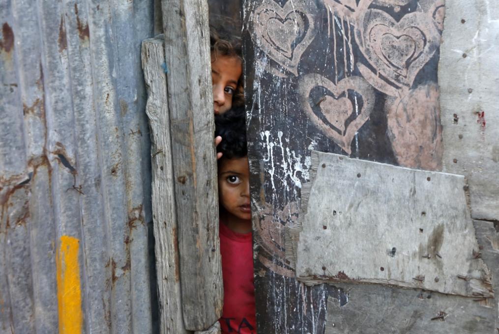 معدّات «المستشفى الأميركي» في غزة قريباً