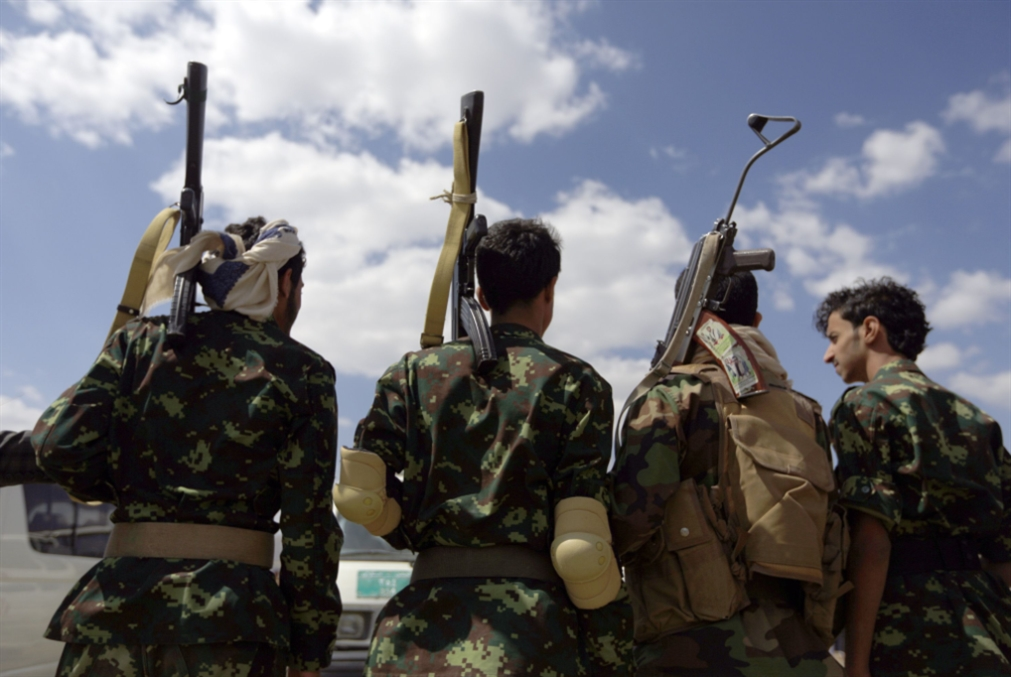 سقوط جبهة كتاف: أكثر من 2300 أسير بيد   قوات صنعاء