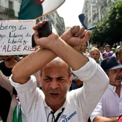 الجزائر | «الجمعة الـ31 » رفضاً لتنظيم الرئاسيات: السلطة تشدّد قبضتها