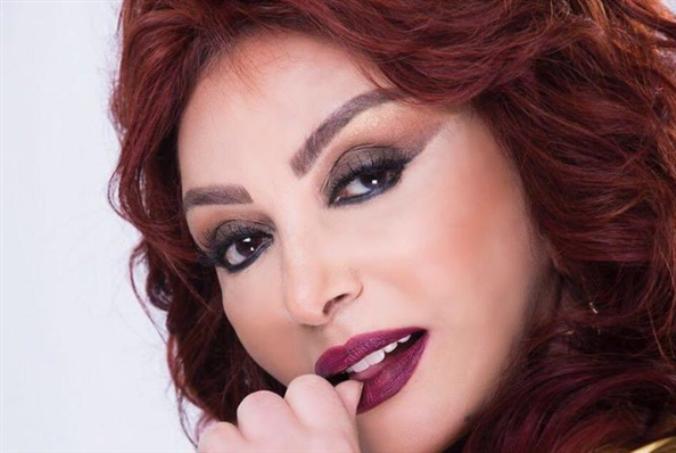 نبيلة عبيد في لجنة «ملك جمال لبنان»