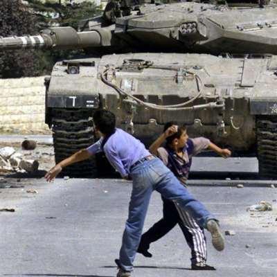 إسرائيل: مجتمعٌ بجعبة وسلاح