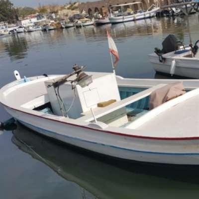 تقييم أسطول الصيد البحري في لبنان