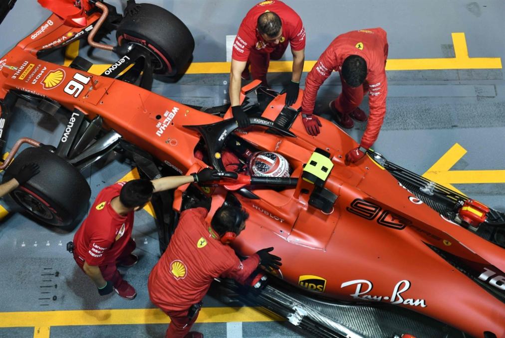 انتقادات لطرح تعديلات  في الفورمولا 1