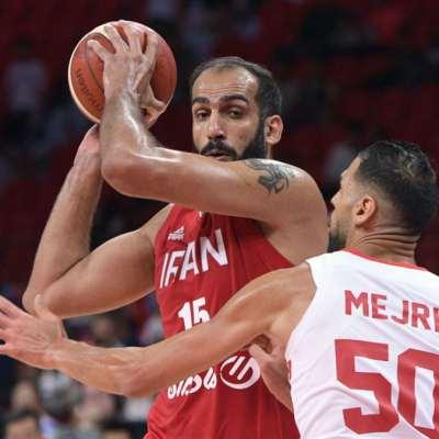 تونس تتجاوز إيران