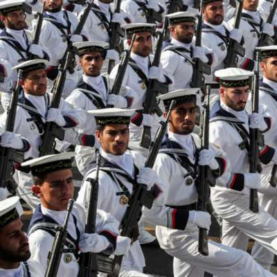 القوة البحرية الإيرانية: هكذا صنعت الحرب رابع أسطول في العالم