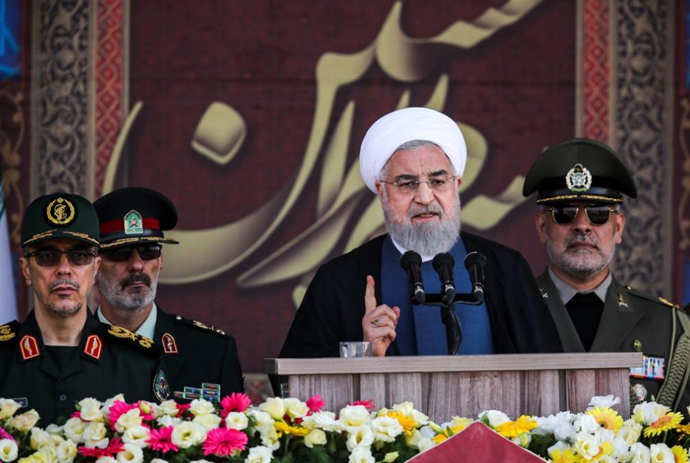 إيران للسعودية والإمارات: أمن الخليج يأتي من الداخل