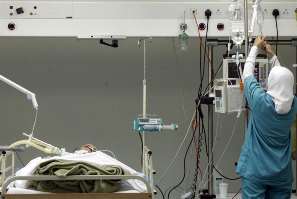 جراثيم المستشفيات تقتل المرضى