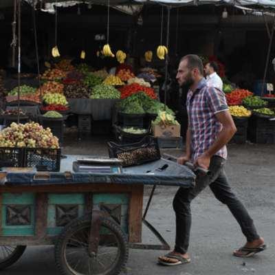 سوريا الاستوائية قادمة: البرتقال يترجّل أمام الأفوكادو!