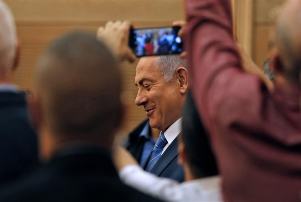 مشاورات التكليف الإسرائيلية: رجحان كفّة نتنياهو