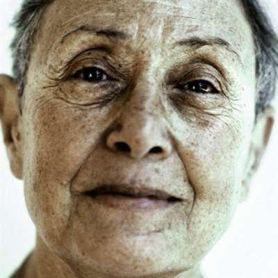 طبعت تاريخ الفن التشكيلي في لبنان والعالم: هوغيت كالان... طارت إلى حريتها المطلقة