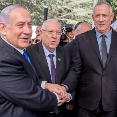 تعثّر حكومة «الوحدة»: نتنياهو وغانتس يتهرّبان من التكليف الأول