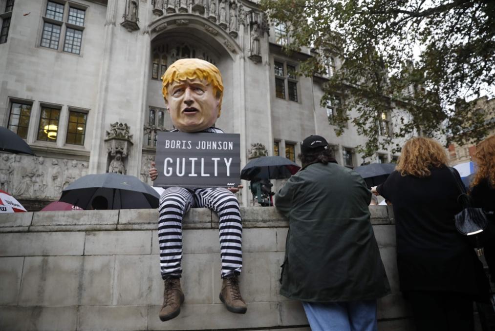 بريطانيا | المحكمة العليا تُبطل تعليق البرلمان: نحو انتخابات مبكرة