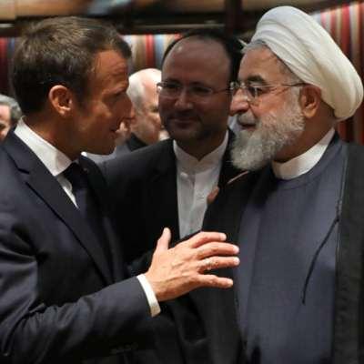 محور ترامب يستجدي الوساطات: لا نريد حرباً  مع إيران