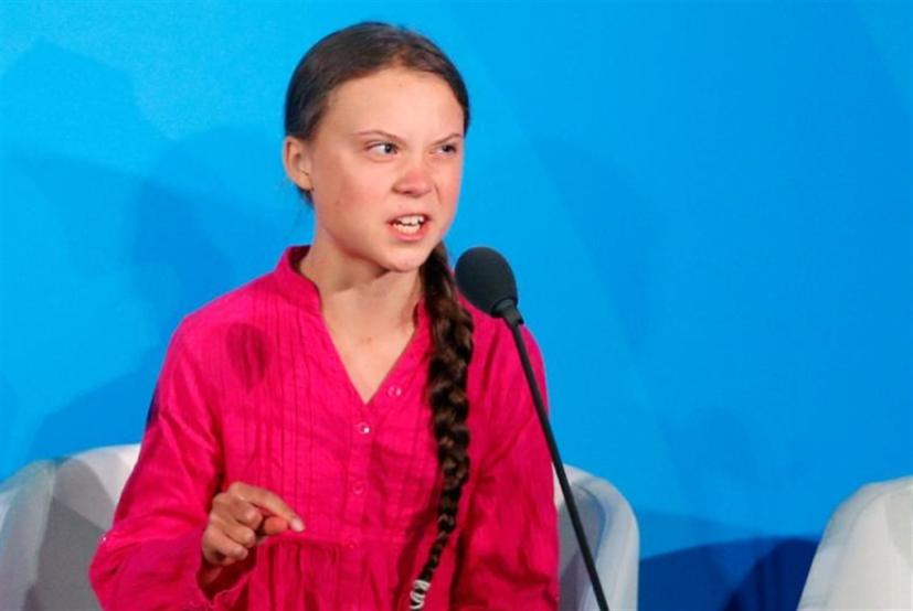 «نوبل البديلة» لغريتا ثانبيرغ وآخرين