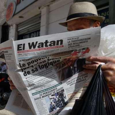 الجزائر | محاكمة كبار المسؤولين السابقين: السجن 15 عاماً لـ«الحاكم الفعلي» و«صانع الرؤساء»