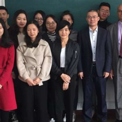 دور الحوار الأكاديمي في تعزيز العلاقات الثقافية بين لبنان والصين