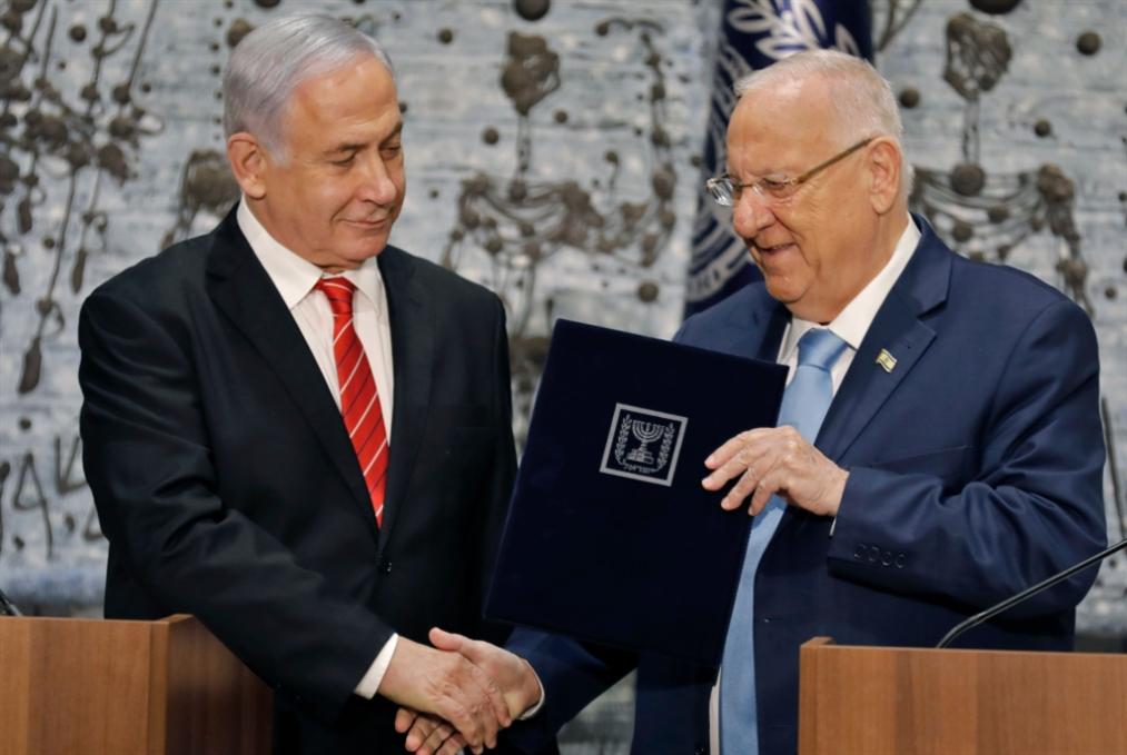 نتنياهو مُكلَّفاً مرة أخرى: ثلاثة سيناريوات تنتظر إسرائيل