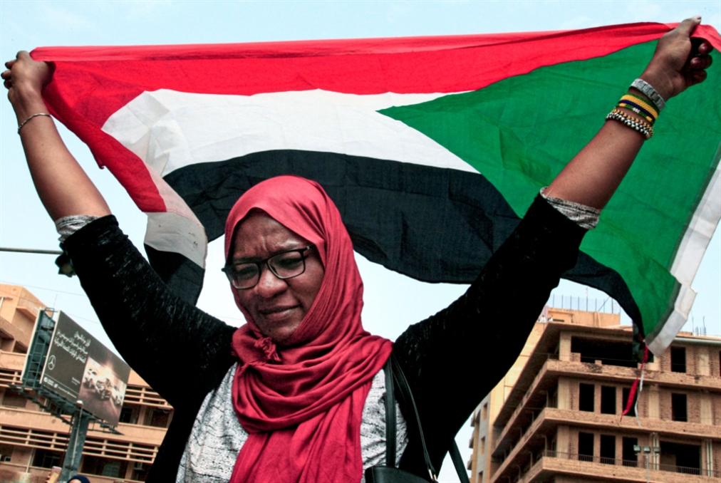 السودان | استكمال إعفاء وكلاء الوزارات: «تظاهرات الخبز» تتصاعد