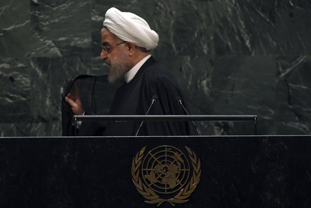 روحاني يحدّد شروط الأمن والتفاوض: إن أردتم أكثر فعليكم تقديم المزيد