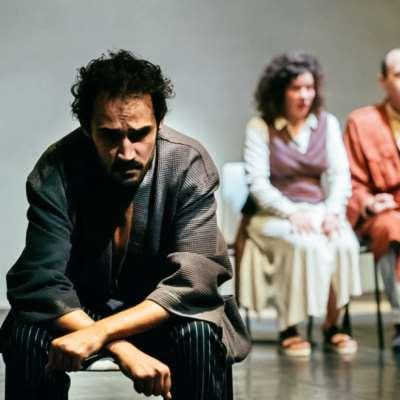 «مهرجان المسرح الأوروبي في لبنان»:  احتفالاً بالحرية والحياة و... العبث