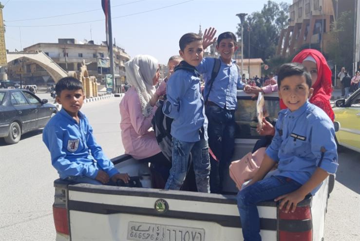 التعليم في «الشرقيّة»: الأهالي ينتصرون للمنهاج الحكومي