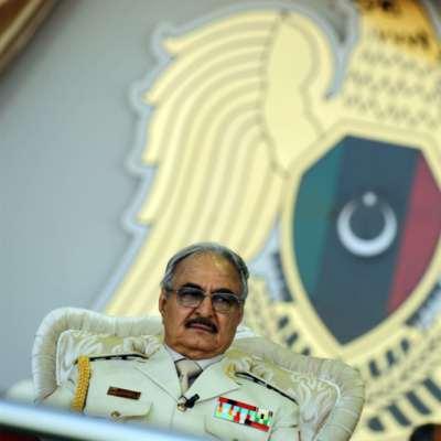 أدلّة أوّليّة على حضور روسي عسكري في ليبيا